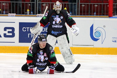 Константин Панов, Илья Проскуряков