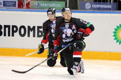 Геннадий Разин