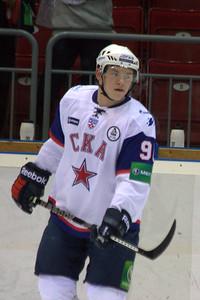 Владимир Тарасенко, Vladimir Tarasenko