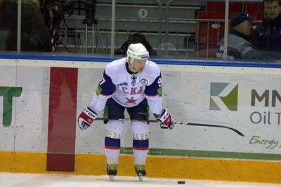 Андрей Первышин, Andrei Pervyshin