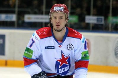 Евгений Рясенский, Evgeny Ryasensky