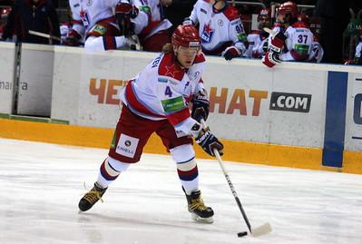 Андрей Сергеев, Andrei Sergeyev