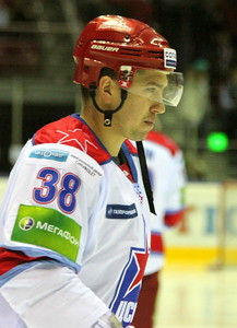 Илья Зубов, Ilya Zubov