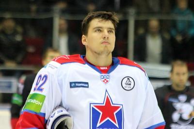Игорь Ожиганов, Igor Ozhiganov