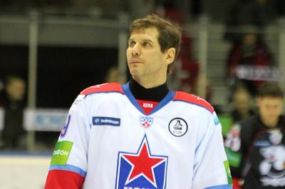 Алексей Яшин, Alexei Yashin