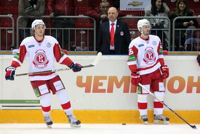 Никита Точицкий, Nikita Tochitsky, Сергей Леснухин, Sergei Lesnukhin
