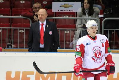 Игорь Калянн, Георгий Белоусов