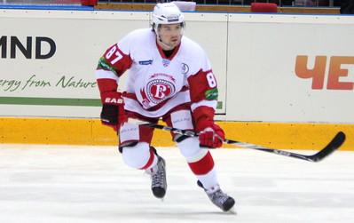 Ярослав Туляков, Yaroslav Tulyakov