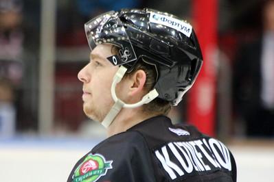 Евгений Кузнецов