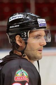 Raymond Giroux