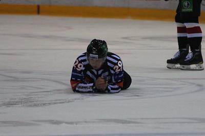 Судья на льду