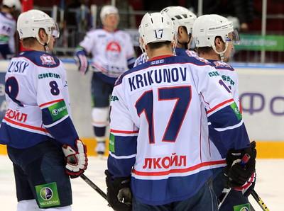 Илья Крикунов, Ilya Krikunov