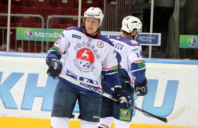 Андрей Никитенко, Andrei Nikitenko