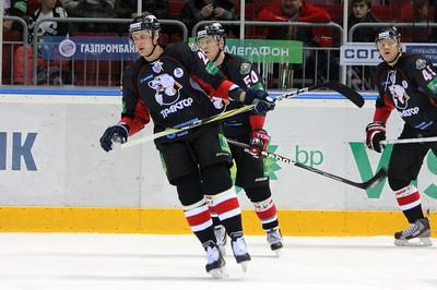 Алексей Васильченко, Александр Бутурлин, Андрей Конев