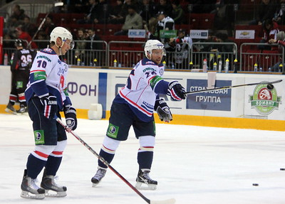 Владимир Галузин, Vladimir Galuzin, Роберт Нильссон, Robert Nilsson