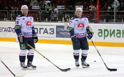Роберт Нильссон,Robert Nilsson, Юусо Хиетанен, Juuso Hietanen