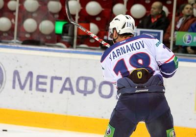 Михаил Варнаков, Mikhail Varnakov