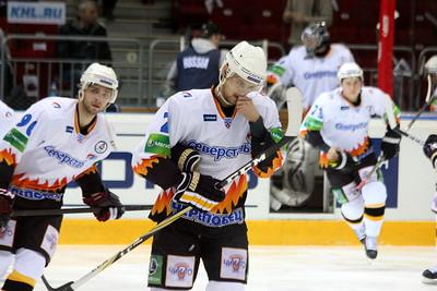 Станислав Егоршев, Stanislav Yegorshev