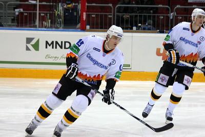 Никита Алексеев, Nikita Alexeyev