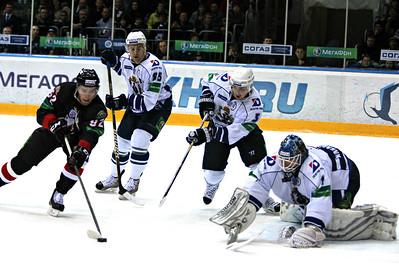 Свой второй домашний матч в новом сезоне челябинский Трактор проведет против хабаровского Амура