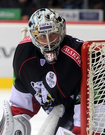 КХЛ -Континентальная хоккейная лига / KHL - Russian Hockey League