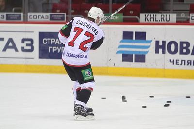 Савченко Филипп