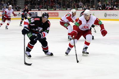 Челябинский Трактор потерпел второе поражение подряд в новом сезоне