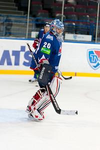 Металлург Магнитогорск - Автомобилист Екатеринбург , 3 : 1 , 15 февраля 2013 г.