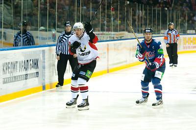 Евгений Кузнецов, Сергей Мозякин