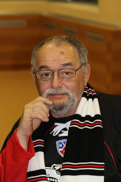 Евгений Солодкий