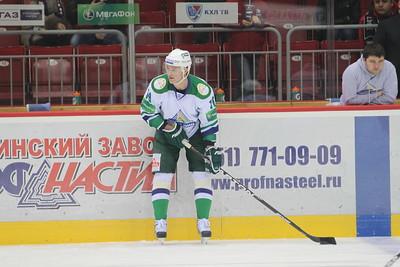 Мирнов Игорь