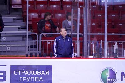 Трактор (Челябинск) - Динамо (Москва) 4:1. 16 сентября 2012