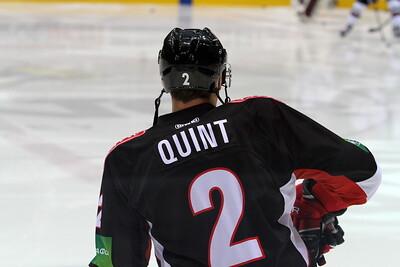 Deron Quint. Дерон Куинт