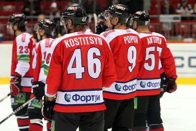 Костицын Андрей
