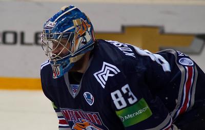 Официальный сайт хоккейного клуба Динамо Москва сообщил, что в первом матче следующего сезона столичная команда сыграет против обладателей Кубка Гагарина - магнитогорского Металлурга.