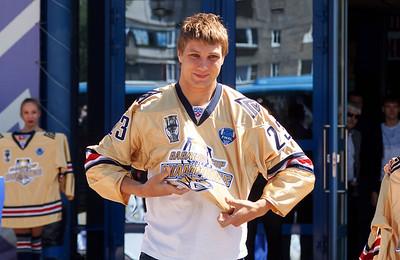 Евгений Тимкин