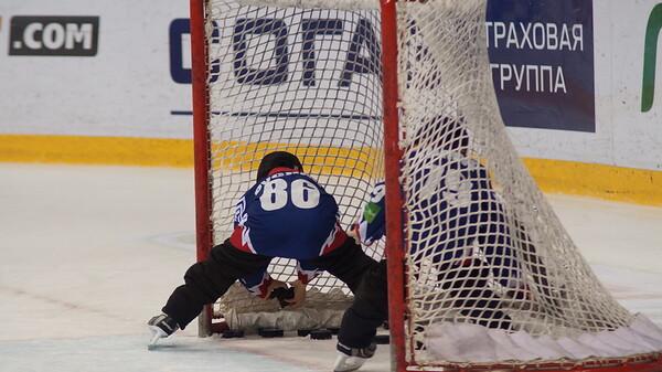 Металлург (Магнитогорск) - Сибирь (Новосибирск) 3:2. 22 марта 2014