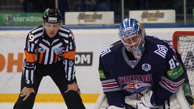 Магнитогорский Металлург занял пятое место на Кубке республики Башкортостан.