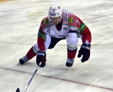 Денис Курепанов