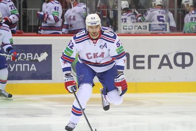 Алексей Семёнов