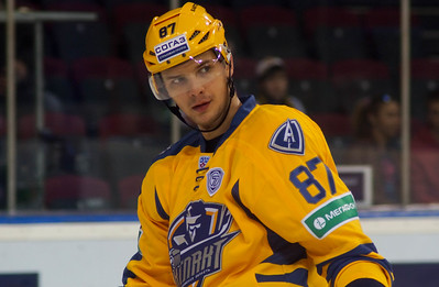 За прошедшие два дня в Континентальной хоккейной лиге состоялись четырнадцать матчей.