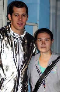 Металлург (Магнитогорск) - Сибирь (Новосибирск) 3:1. 28 августа 2014