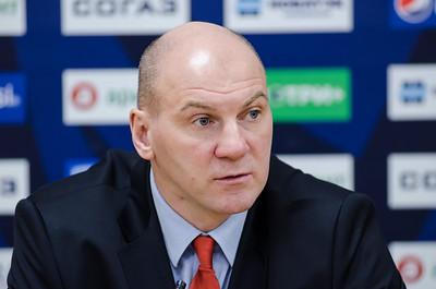 Главный тренер челябинского Трактора Андрей Николишин и главный тренер тольяттинской Лады Сергей Светлов прокомментировали матч, в котором Трактор выиграл со счётом 2:1.