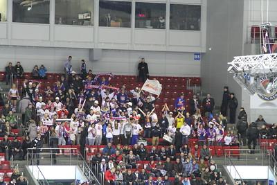 Трактор (Челябинск) - Металлург (Магнитогорск) 2:3 ОТ. 29 ноября 2014