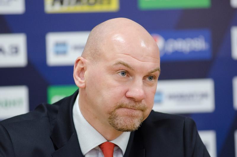 Главный тренер челябинского Трактора Андрей Николишин и главный тренер казанского Ак Барса Зинэтула Билялетдинов прокомментировали матч, в котором Ак Барс выиграл в серии буллитов со счётом 3:2.