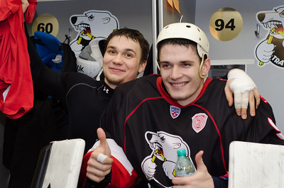 Челябинский Трактор выиграл у себя дома у новокузнецкого Металлурга со счётом 3:2.