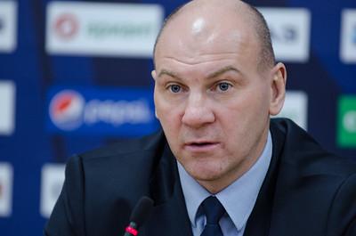 Главный тренер челябинского Трактора Андрей Николишин и главный тренер тольяттинской Лады Сергей Светлов прокомментировали матч, в котором Лада выиграла со счётом 1:0.