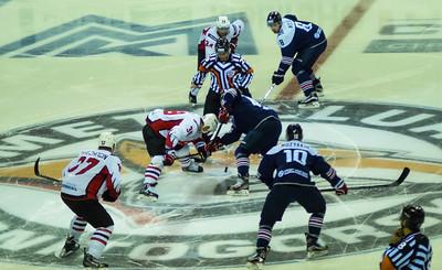 За прошедшие два дня в Континентальной хоккейной лиге состоялись одиннадцать матчей.