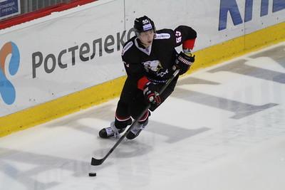 Егор Мартынов