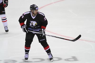 Челябинский Трактор выиграл в Омске у Авангарда со счётом 2:1 в матче Континентальной хоккейной лиги.